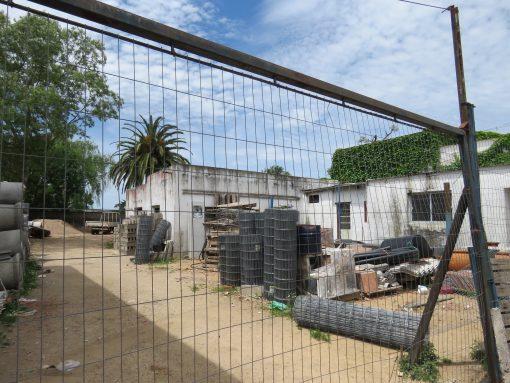 Vivienda en Casupá